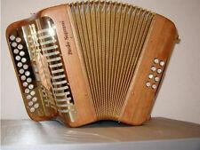 Paolo Soprani Folk & World Keyboard Instruments