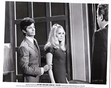"L Turner/G Chakiris/R Egan ""The Big Cube"" 1969 Vintage Movie Still"