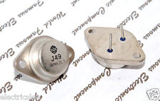 1pcs-Hitachi 2SJ49 Transistor-TO-3 (TO3)