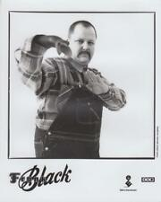 Frank Black- Music Memorabilia Photo