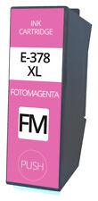 1 TINTE PATRONE 378 (Eichhörnchen) für Epson Expression Premium XP 8500 8505 pm