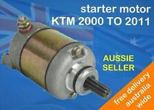 Arrowhead KTM 450sxs 450 SXS 2005 Starter Motor MX SMU0417