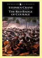 The Red Badge of Courage: An Episode of the American Civil War (American Librar