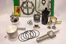 The Ultimate Engine Restoration Rebuild Kit Kohler K Series K181 8HP Cast Iron