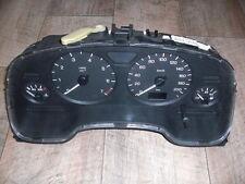 Tacho Instrument Opel Astra G / Zafira A  202TKM