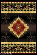 2x8  Runner  Rug Southwest Southwestern Design  Medallion Southern Lodge  AZ