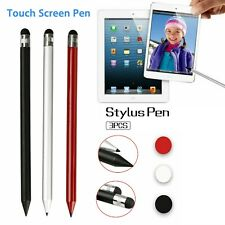 3x Capacitive Pen Touch Screen Stylus Pencil for Tablet iPad Cell Phone Samsung