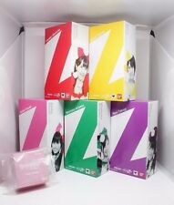 Momoiro Clover Z chibi-arts Action Figure (Set of 5 w/ stands) Bandai Japan