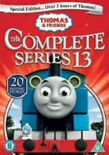 DVD TV Show Thomas The Tank Engine and Friends Series 13 R2 PAL