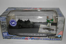 SOLIDO MILITARY #4494/35 DODGE WC56 COMMAND CAR, U.S. ARMY, 1:50, NEW IN BOX