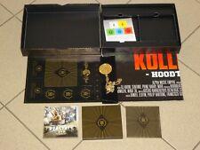Kollegah - Monument Box-Set feat. 18 Karat, Farid Bang