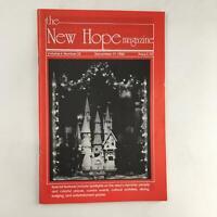 The New Hope Magazine December 17, 1982 Volume II Number 22 Bavarian Castle