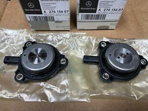 Mercedes-Benz C E CL CLS G GL ML SL Genuine Camshaft Adjuster Magnets Solenoids