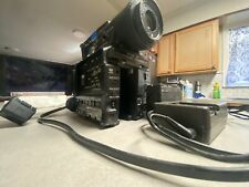 Panasonic AG-AF100 AVCCAM Micro 4/3's Professional Camcorder  Global Shipping!