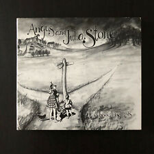 Angus And Julia Stone - A Book Like This - CD (Digipack)