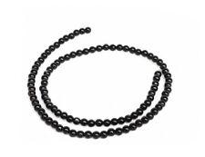 90 Perlen Perle Achat 3 mm Feng Shui peterandclo C5