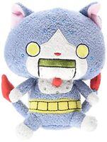 Yo-kai Watch Robonyan Kuttari Stuffed Plush Toy
