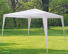 Gazebo tenda mt 3 x 3 stand fiera mercato leggero