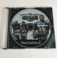 NFL BLITZ The League Football, PlayStation 2 PS2 Game DISC ONLY, Tested Working