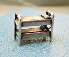 James Avery Retired Bunk bed Charm