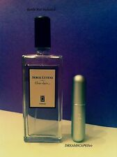 4ml GRIS CLAIR EDP by Serge Lutens in NEW TRAVALO CLASSIC Atomizer
