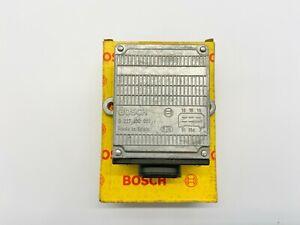 FIAT X1/9 Ignition Module 4419628 0227100029 bosch