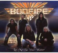 Bonfire - Let Me Be Your Water [New CD] Asia - Import
