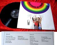 LP Lord Discotheken Hitparade