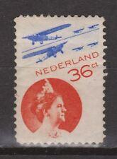 LP 9 luchtpost 9 MLH ong. NVPH Nederland Netherlands airmail Pays Bas