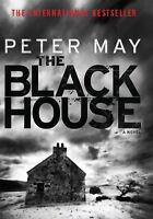 The Blackhouse: A Novel by May, Peter