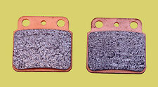 Suzuki LT-Z400 Quad Sport sintered rear brake pads(2003-2012)FA137 off road type