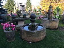 Historische Brunnenanlage, das Original aus dem 1840 Jahr