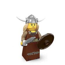 Minifigures Series 7 Vikings LEGO Minifigures