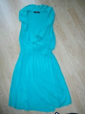 green oasis dress size 8