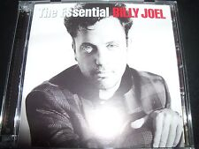 Billy Joel Essential Greatest Hits Very Best Of (Australia) CD - Like New