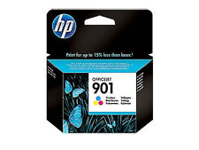 HP CC656AE Nr. 901, Druckpatrone color OfficeJet J4680 J4500 J4585 Original