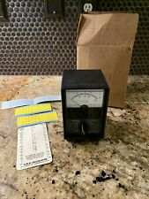 Drake WV-4 Wattmeter, 1KW / 100W Scales, 20 to 200 Mhz, 15M, 12M, 10M, 6M, 2M