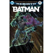Batman Rebirth N° 7 | Dc Comics