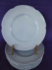 Johnson Brothers Greydawn Blue DINNER PLATE 1 of 11 available, have more items