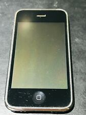 APPLE iPHONE 3GS 16GB -- A1303 TESTED/ PLEASE READ FULL DESCRIPTION