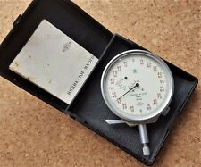 1979 Soviet Tools Indicator USSR Watch Accuracy Measurement MULTI-TURNING MIG-1