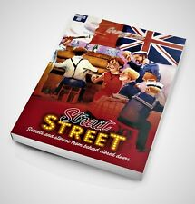 Strait Street Secrets and stories from behind closed doors