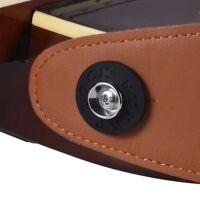 Electric Guitar Rubber Blocks Musical Belt Instrument Strap Locks 4pcs Straps