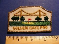golden gate pro patch