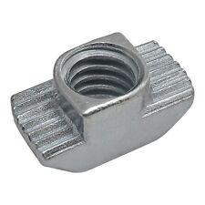 80/20 Inc T-Slot 45 Series 5/16-18 Standard Drop-In T-Nut #13124 (25 PK) N