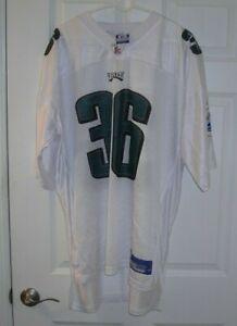 "NFL Philadelphia Eagles 'Westbrook"" jersey, size 2XL"