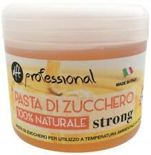 PASTA DI ZUCCHERO STRONG DFT PROFESSIONALE cera depilatoria epilazione 500ml