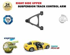 FOR MAZDA RX8 1.3 2003-2008 RIGHT SIDE UPPER TOP SUSPENSION TRACK CONTROL ARM