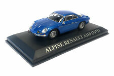 Renault Alpine A110 (1973) - 1:43   A 110