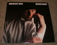 Nenad Bach Greatest Hits~1987 Public Records Comp~NM Vinyl~FAST SHIPPING!!!